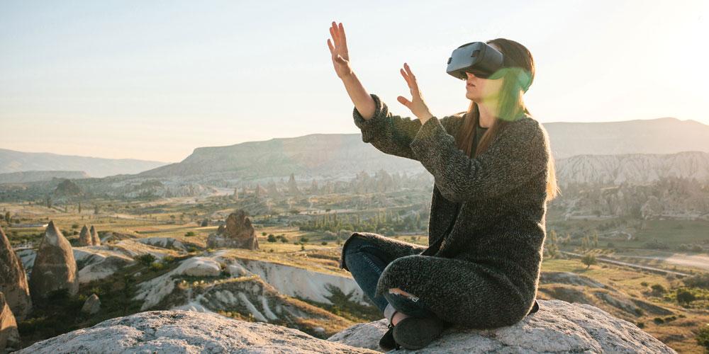 FOCUS - Realtà virtuale e clinica del ciclo di vita
