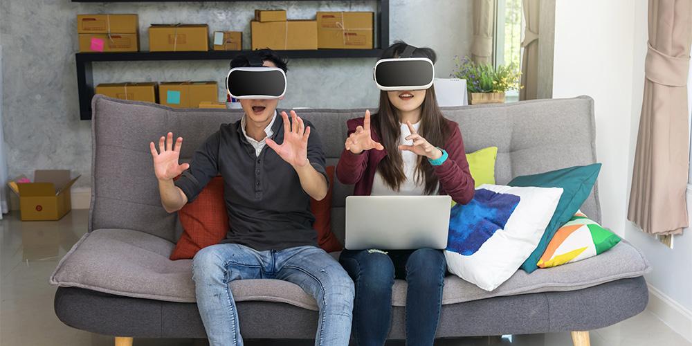 Proposta tirocinio curriculare per studenti PSE: WorkShop Colori Suoni Testi Emozioni in Virtual Reality (OculusGo)